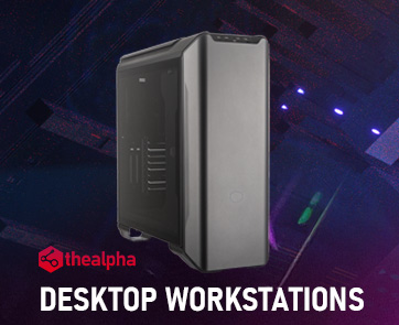 Desktop Workstations