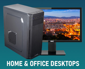 Home & Office  Desktops