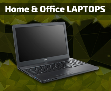 Home & Office Laptops