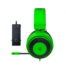 Razer Kraken Tournament Edition Green - THX