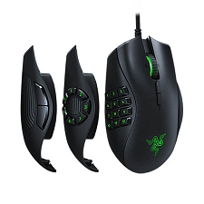 Razer Naga Trinity Chroma Gaming Mouse